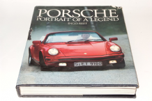 PORSCHE PORTRAIT OF A LEGEND (Seiff 1989) (b)